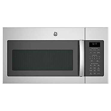 GE JVM6175SKSS 30 Over-the-Range Microwave Oven in Stainless Steel