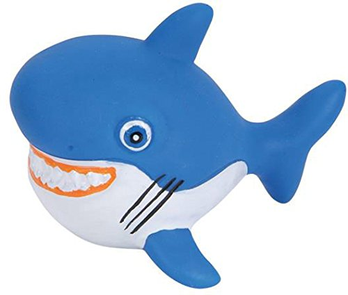 DDI 1931087 2.75 in. Shark Water Squirter Toy