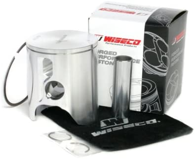 Wiseco 768M06640 66.40 mm 2-Stroke Off-Road Piston