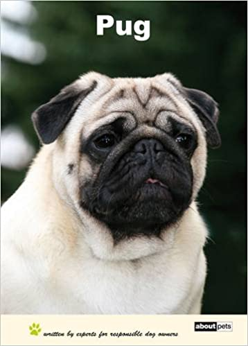 Buy Pug Dog Breed Expert Series Book Online At Low Prices In