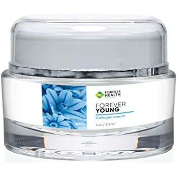 Amazon.com: Forever Health- Forever Young Collagen Cream