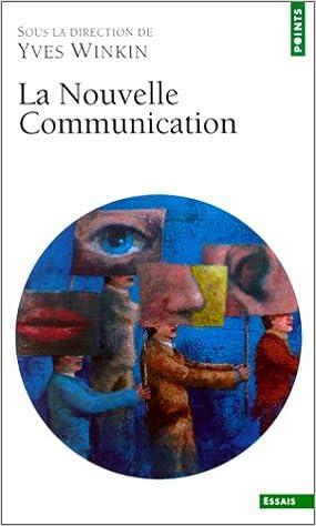 Lire un La nouvelle communication epub pdf