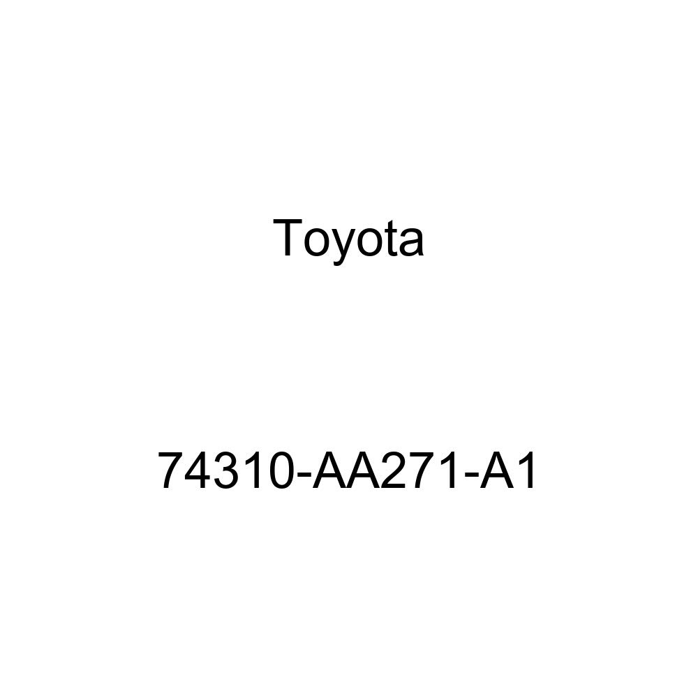 Toyota Genuine 74310-AA271-A1 Visor Assembly