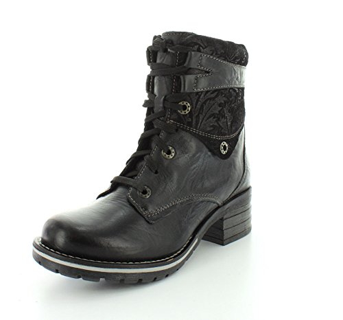 Dromedaris Women's Kara Boot Black 6ifgkrIg