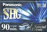 Premium High-Grade Videocassette
