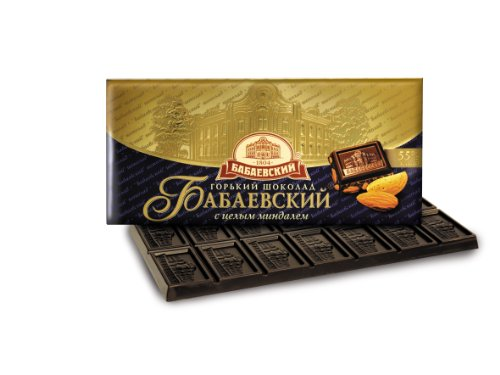 Imported Russian Chocolate