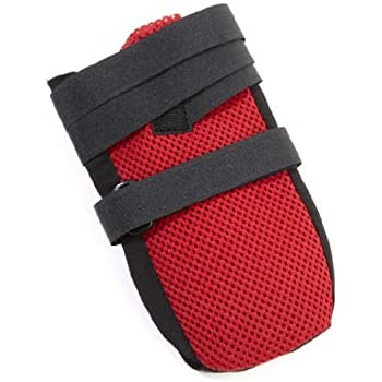 ULTRA PAWS DOG PET WOUND BOOT - ALL SIZES (Large)