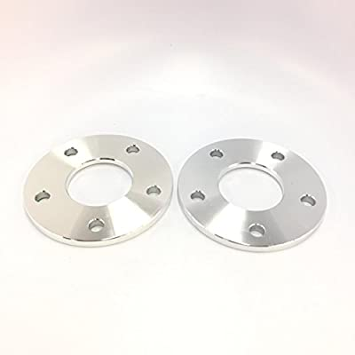 10MM WHEEL SPACERS FOR INFINITI VEHICLES 5X114.3 CB 66.1 Wheels, Tires & Parts