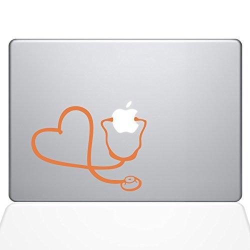 (訳ありセール 格安) The Decal Guru Heart [並行輸入品] Doctor & Decal Guru Vinyl Sticker 15 MacBook Pro (2015 & Older Models) Orange (1417-MAC-15P-P) [並行輸入品] B0788LFLMX, おしゃれ照明のAmpoule:2bcfcdfc --- a0267596.xsph.ru