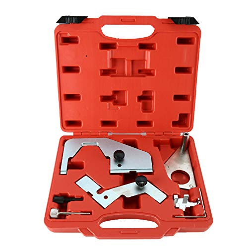8milelake 7Pc Engine Timing Tool For Ford 2.0 Ecoboost