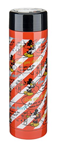 pa-ru金属 surimupa-sonarubotoru 300Ice Stop with Disney Mickey Mouse/and Flirty Just Because?