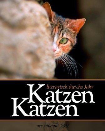Katzen Katzen 2011 - Kalender