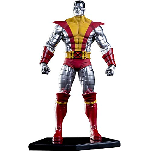 Iron Studios Colossus 1:10 Scale Figure Exclusive Marvel X-Men Statue Limited Edition