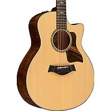 Taylor 656ce Grand Symphony 12-String - Sitka Spruce / Maple 600 Series