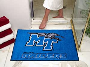 "Brand New Middle Tennessee State All-Star Rugs 34""x45"""