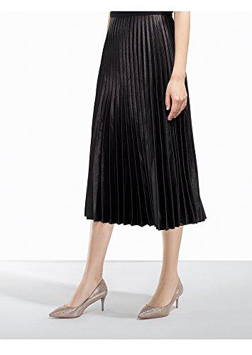 Boca Mujer Tendencia De plata Zapatos Mujer Sandalias Baja Tacones 36 Dhg Elegantes Y Con Aguja Primavera Puntiaguda xUn458Etw