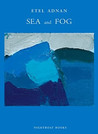 book cover of Sea and Fog