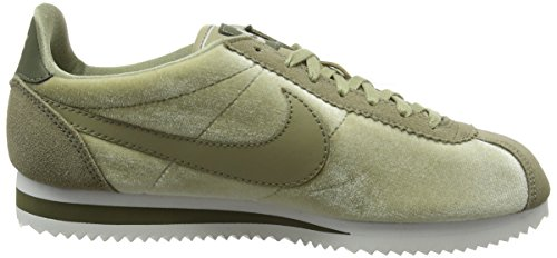 Se Wmns Olive Classic Olive Nike Gymnastique mt Chaussures Femme Cortez neutral De Vert 203 neutral dZtZqU