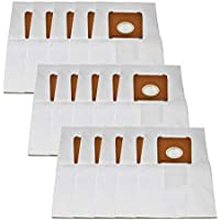 ZVac Compatible 462544 Replacement Bosch G Vacuum Bags Also Replaces BBZ51AFG1U, BBZ51AFG2U & Fits All Canisters Using Bosch Vacuum Bags Type G