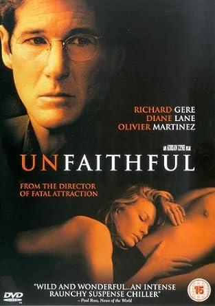 film unfaithful 2002 gratuit