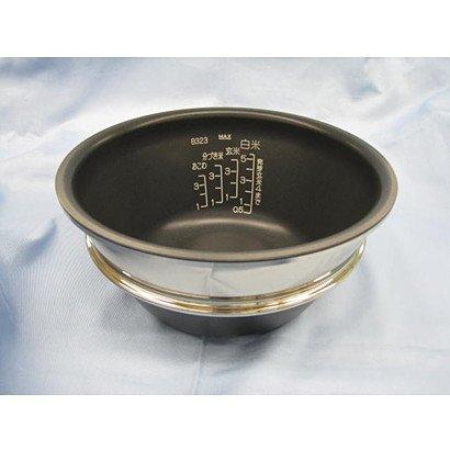 象印 B323-6B [炊飯器用内釜(NP-SA10用)]   B072BG67VN