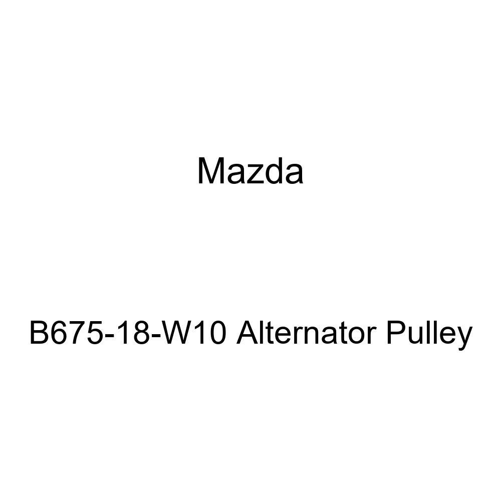 Mazda B675-18-W10 Alternator Pulley