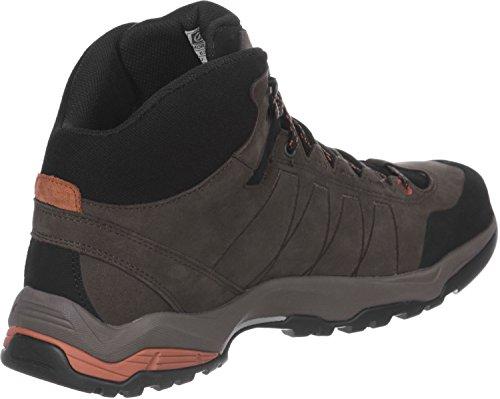 Scarpa Moraine Plus Mid GTX Zapatillas de senderismo 45,5 charco/mango
