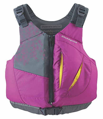 Stohlquist Women's Escape PFD Md/Lg, (Escape Life Jacket)