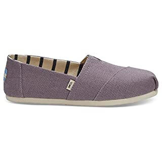 TOMS Dusk Heritage Canvas Women's Classics 10012629 (Size: 8.5) (B078HF2RJF) | Amazon price tracker / tracking, Amazon price history charts, Amazon price watches, Amazon price drop alerts