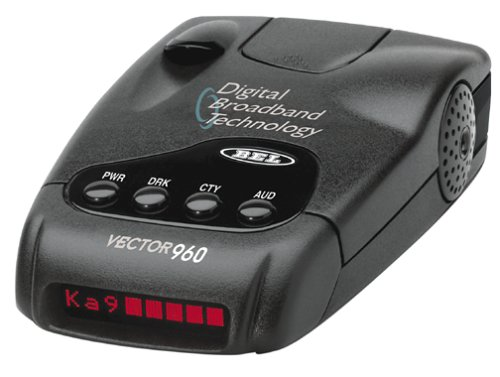 Beltronics Vector 960 Radar Laser Detector -  V960