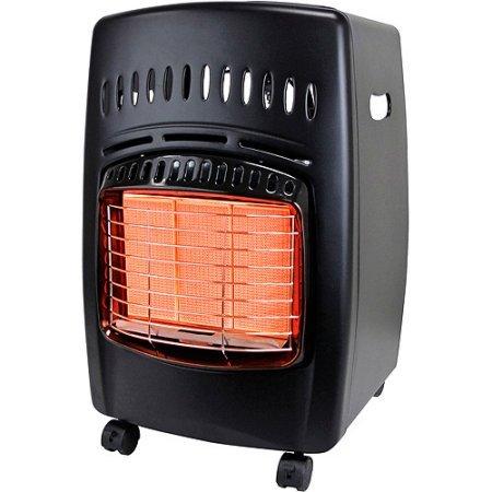 18 000 btu propane heater - 1