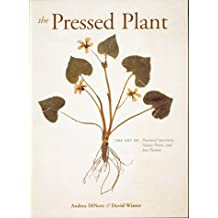 The Pressed Plant