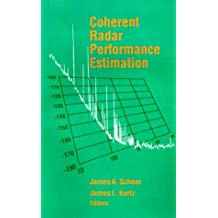 Coherent Radar Performance Estimation