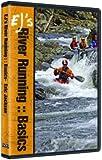 Ej's River Running Basics Whitewater Kayaking DVD