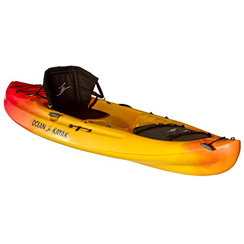 Ocean Kayak Caper Classic One-Person Recreational...