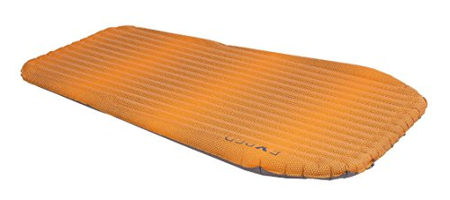 Exped Synmat Hyperlite Duo Sleeping Pad - M - Orange