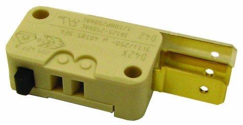 Bosch Switch (Bosch 00165256 Dishwasher Float Switch Genuine Original Equipment Manufacturer (OEM) part)
