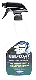 Gel Coat Labs Marine & Boat UV  Vinyl Sealant & Protectant  32 fl. oz.