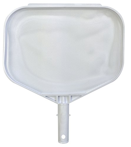 🥇 Productos QP Recogehojas plano para piscina
