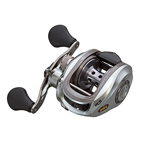 Lew's Fishing Laser MG Speed Spool Series Reel, Left Hand