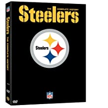 Pittsburgh Steelers: The Complete History