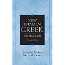 New Testament Greek for Beginners (2nd Edition)