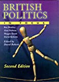 British Politics in Focus - 2nd Edition