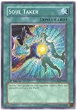 zombie world structure deck - Yu-Gi-Oh! - Soul Taker (SDZW-EN029) - Structure Deck Zombie World - 1st Edition - Common