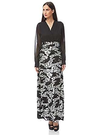 Xela Fashion Casual Abaya For Women