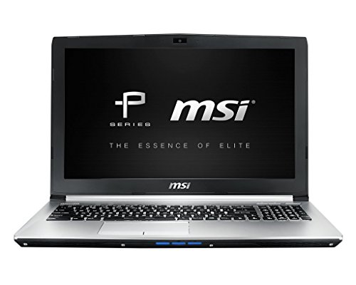 "MSI PL60 15.6"" Gaming and Business Laptop (Intel Core i7-7500U Processor (2.7GHz) + NVIDIA GeForce GTX 1050, 16GB RAM, 1TB HDD, 15.6 inch FHD (1920 x 1080) Display, Windows 10 Home)"