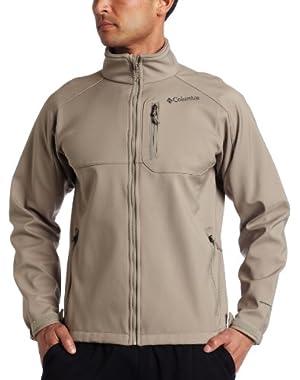 Men's Ascender II Softshell Jacket