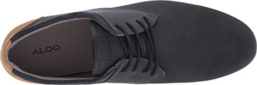 Aldo Mens Aauwen-r Oxford Navy Nubuck
