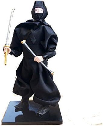 Amazon.com: Japonés Samurai Ancient Ninja Guerrero Militar ...