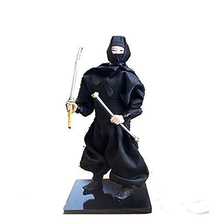 Amazon.com: Japanese Samurai Ancient Military Ninja Warrior ...